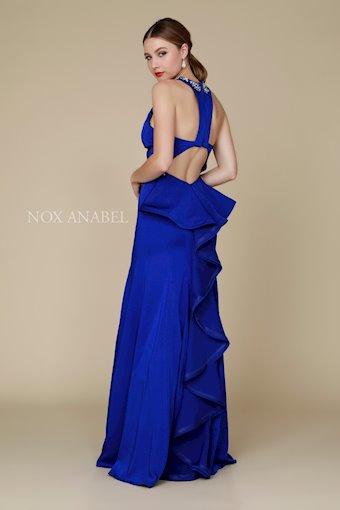 Nox Anabel Style #8315