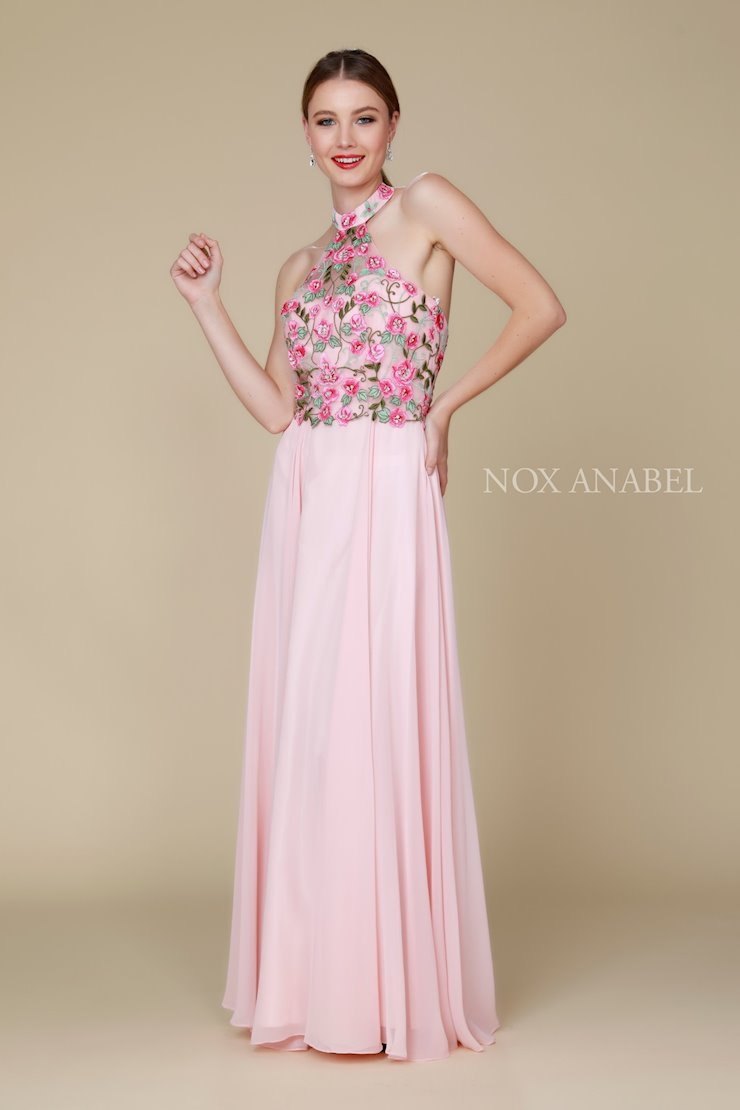 Nox Anabel 8326