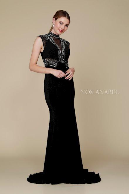 Nox Anabel 8364