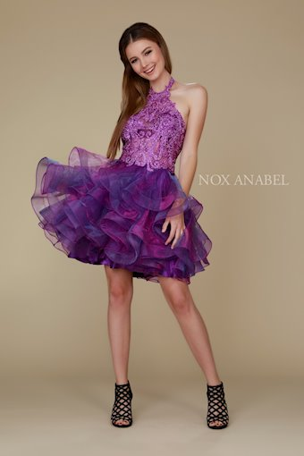 Nox Anabel Style #A610
