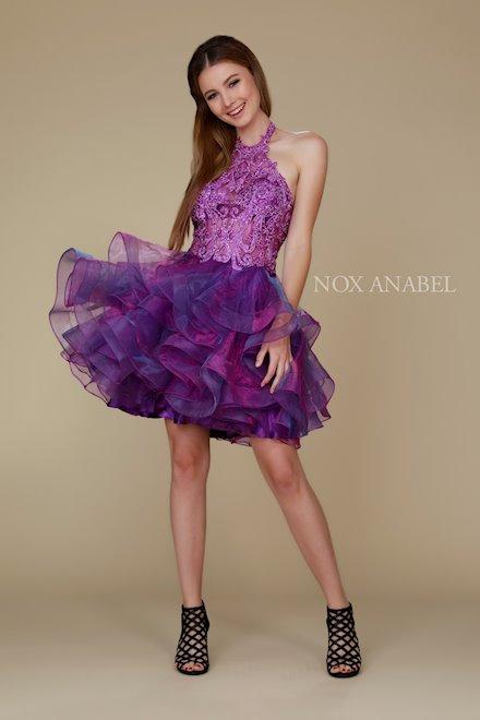 Nox Anabel A610