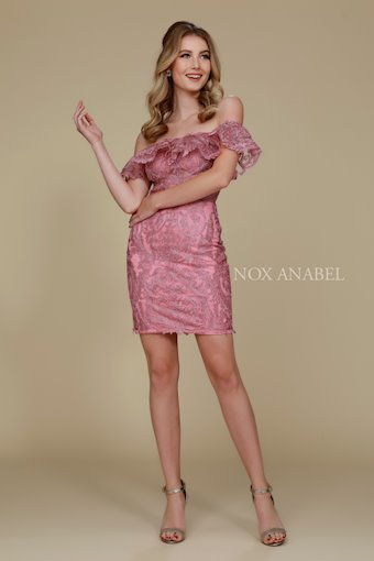 Nox Anabel Style #A611