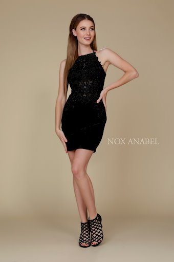 Nox Anabel Style #A628