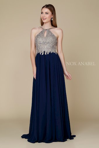 Nox Anabel Style #B084