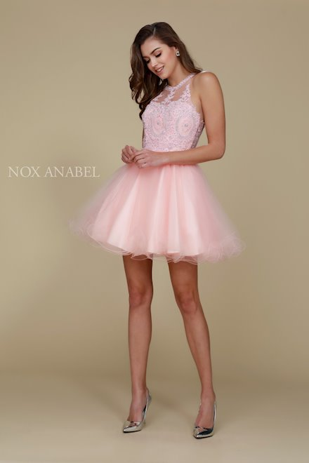 Nox Anabel B652