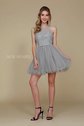 Nox Anabel Style #B652