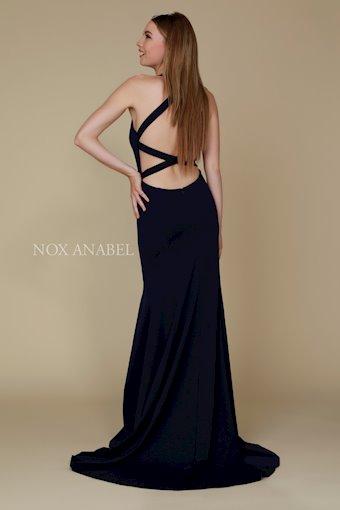 Nox Anabel Style #C023