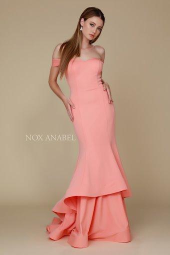 Nox Anabel Style #C028