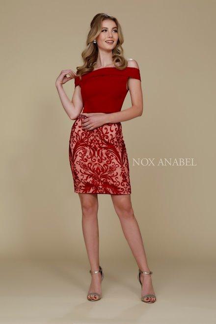 Nox Anabel E664