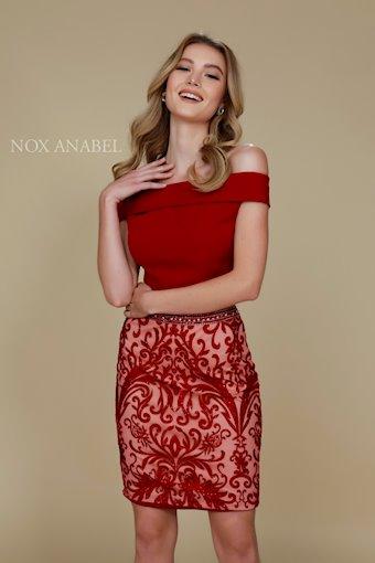 Nox Anabel Style #E664