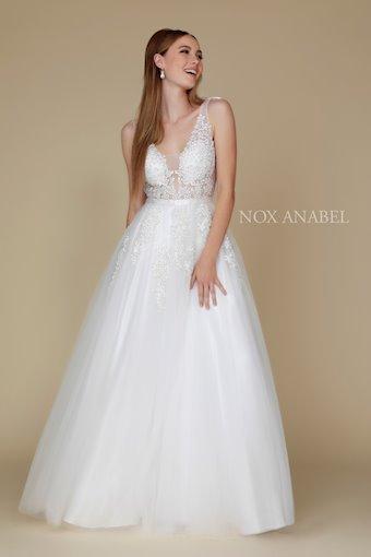 Nox Anabel G035
