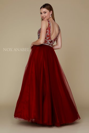 Nox Anabel Style #G087
