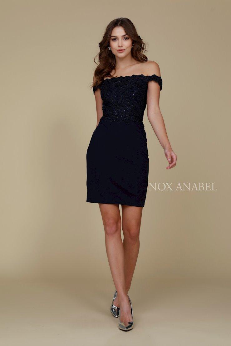Nox Anabel G653