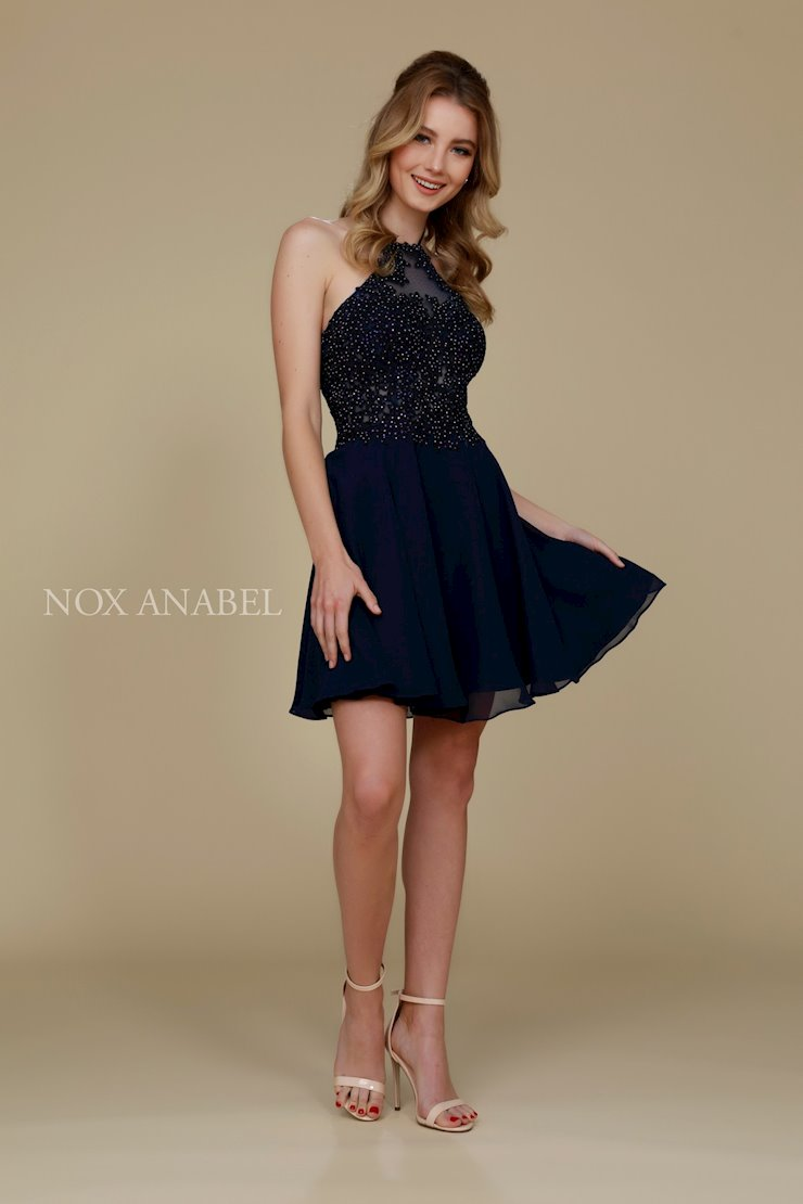 Nox Anabel G657-014