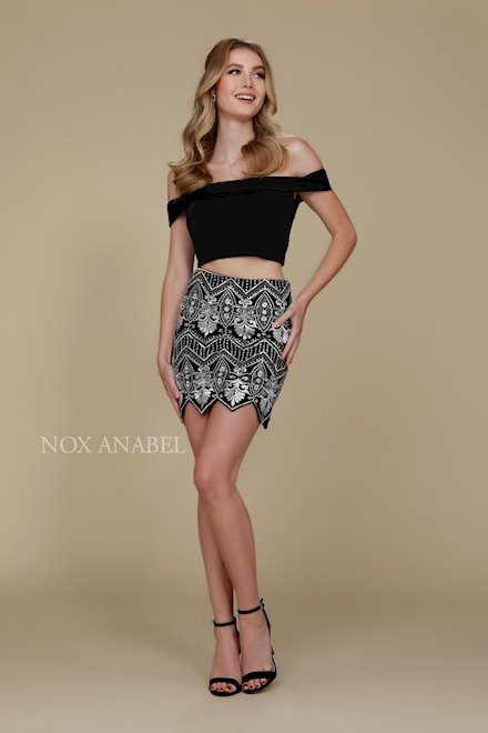 Nox Anabel M632