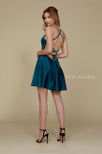 Nox Anabel Style #M658