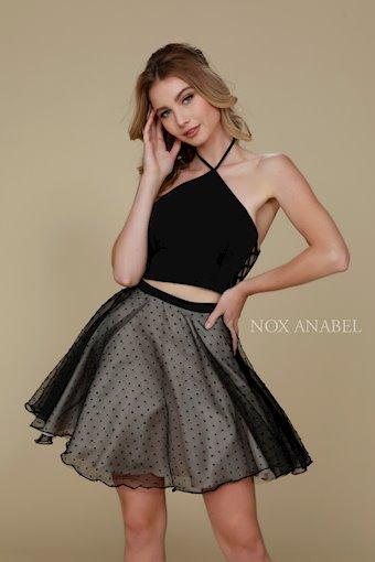 Nox Anabel M659
