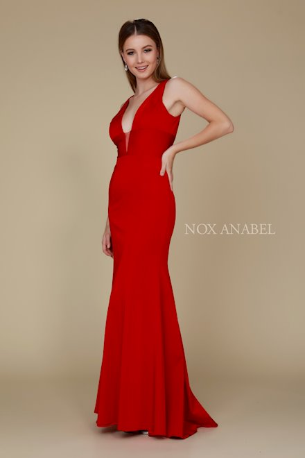 Nox Anabel Q010