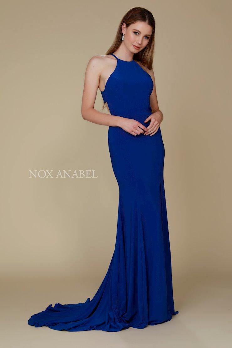 Nox Anabel Q131