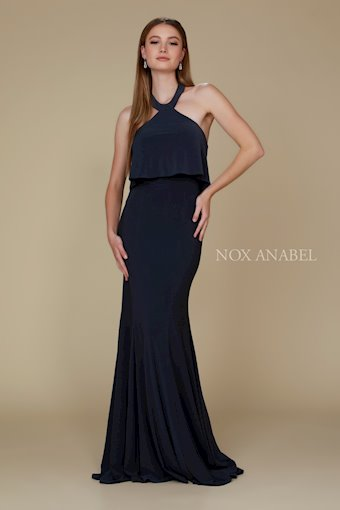 Nox Anabel Style #Q132