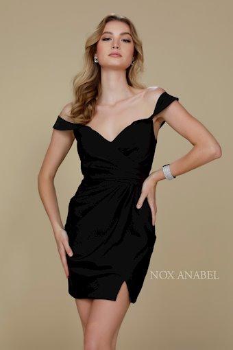 Nox Anabel Style #Q601