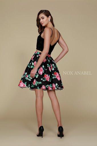 Nox Anabel Q604