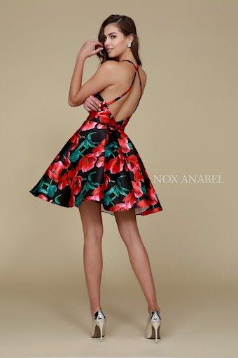Nox Anabel Q605