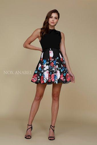 Nox Anabel Q606