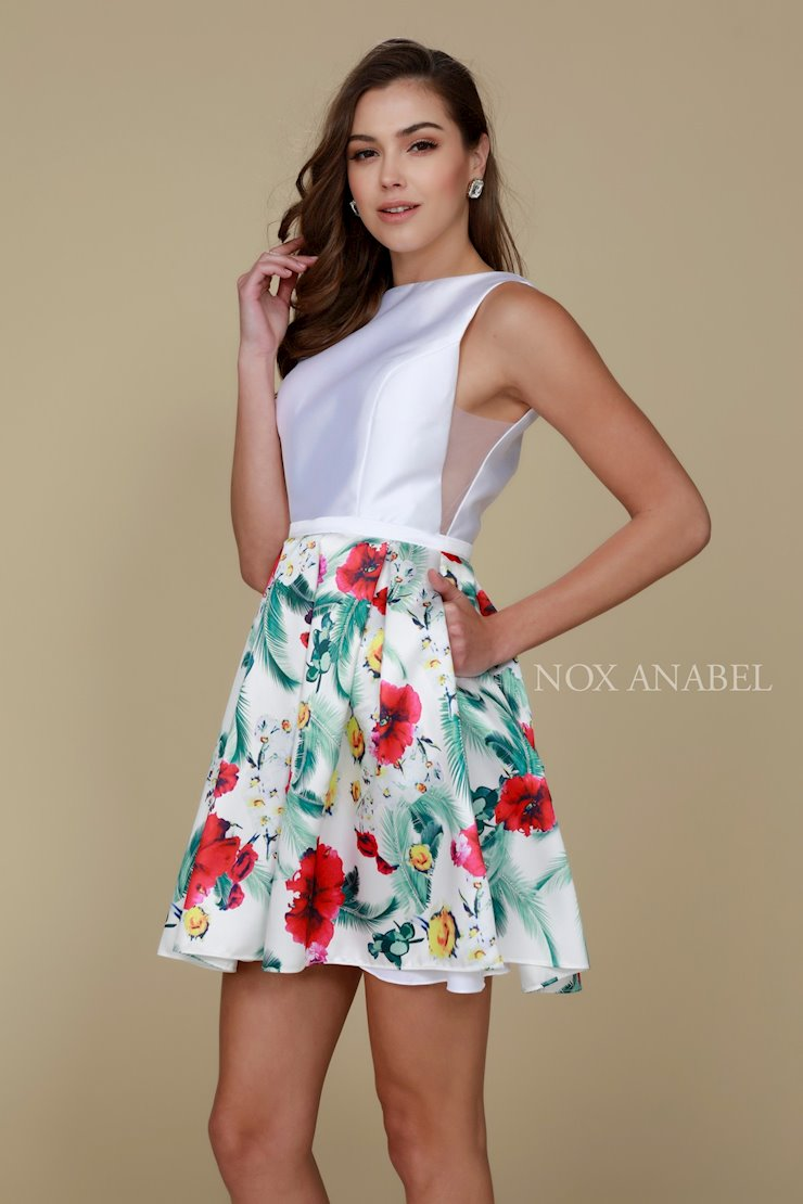 Nox Anabel Q607