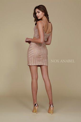 Nox Anabel R650