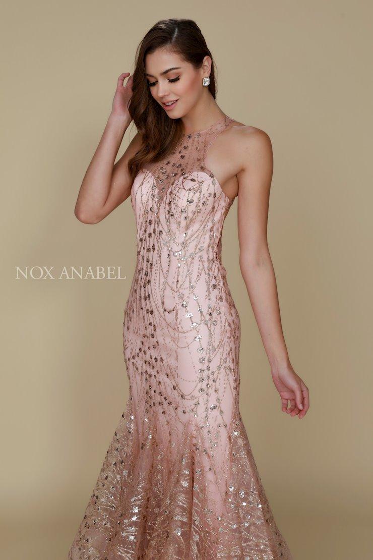 Nox Anabel T153