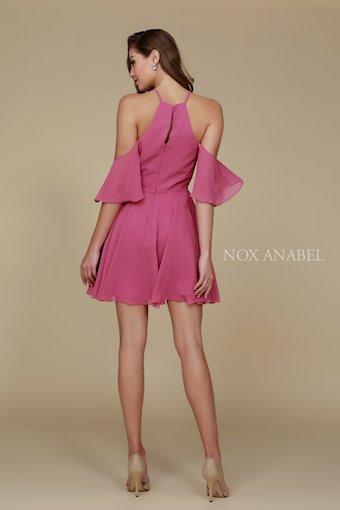 Nox Anabel T667