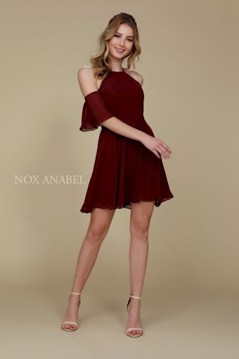 Nox Anabel Style #T667