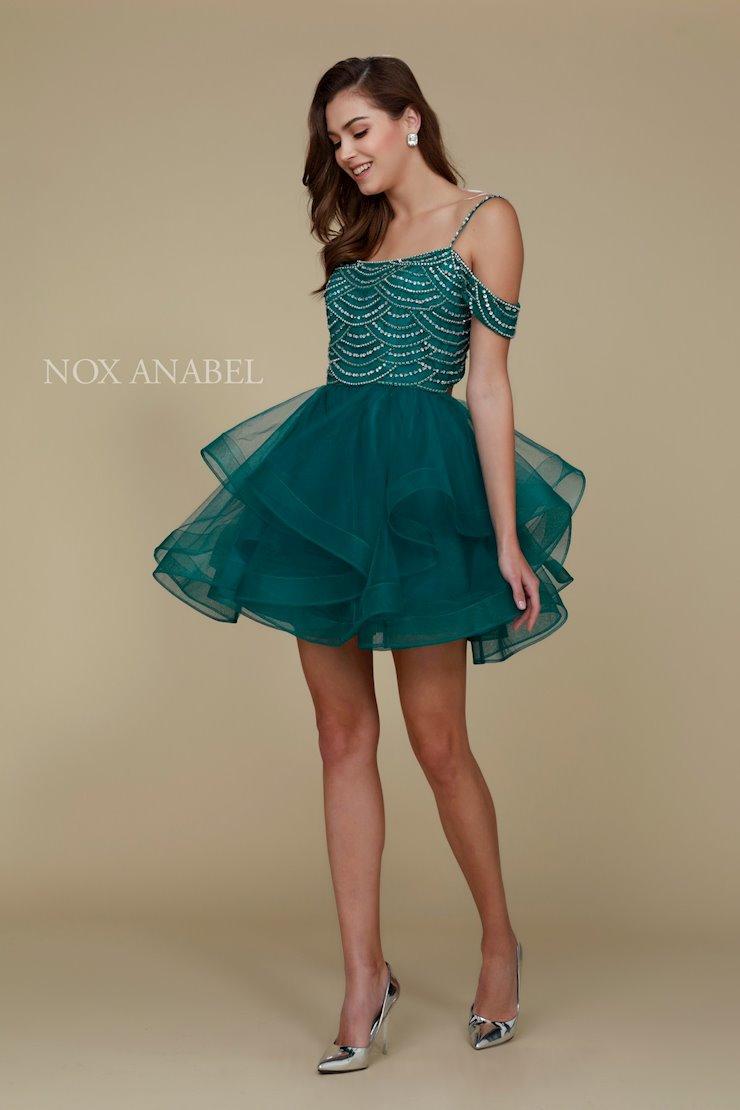 Nox Anabel T668