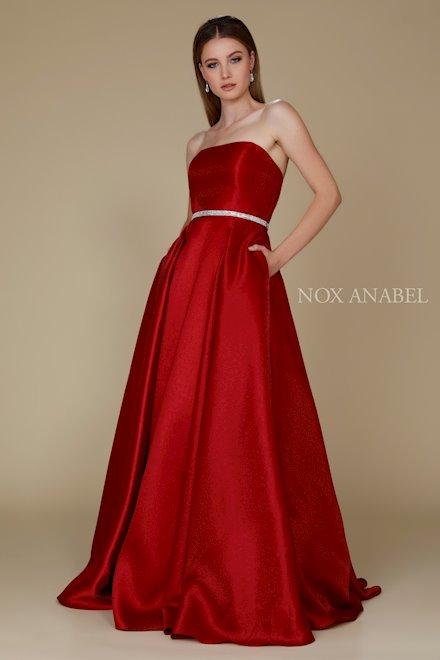 Nox Anabel Y154