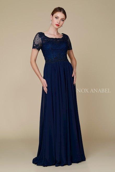 Nox Anabel Y514