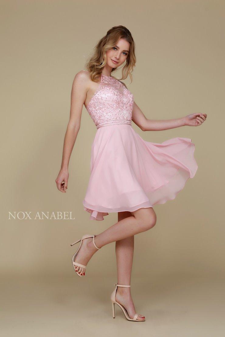 Nox Anabel Y629