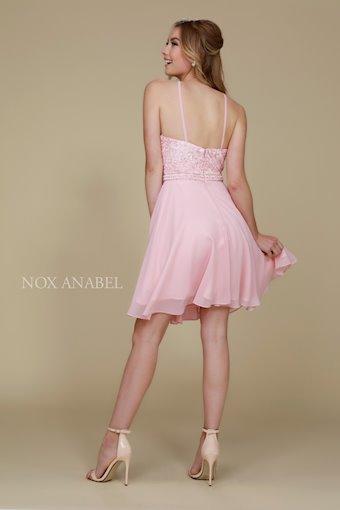 Nox Anabel Style #Y629
