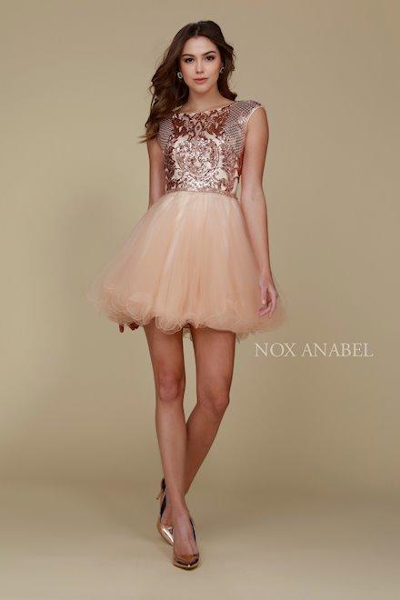 Nox Anabel Y645