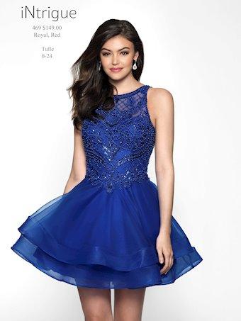 Blush Style #469