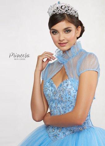 Princesa by Ariana Vara Style No. PR11802