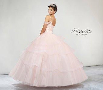 Princesa by Ariana Vara Style No. PR11803