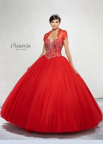 Princesa by Ariana Vara Style No. PR11811