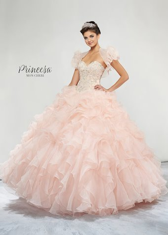 Princesa by Ariana Vara Style No. PR11812