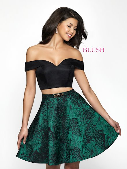 Blush C1140