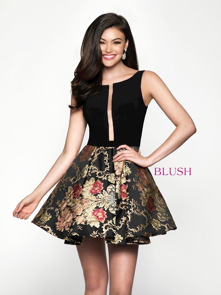 Blush 11601