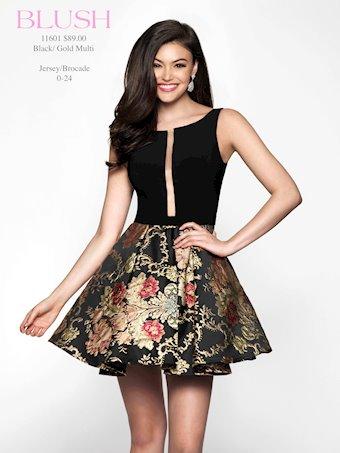 Blush Style: 11601