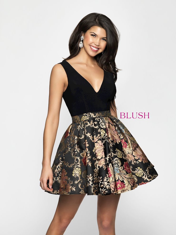 Blush Style #11602