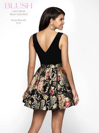 Blush Style: 11602