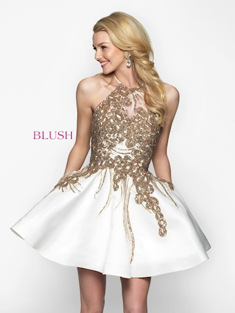 Blush Style #11606
